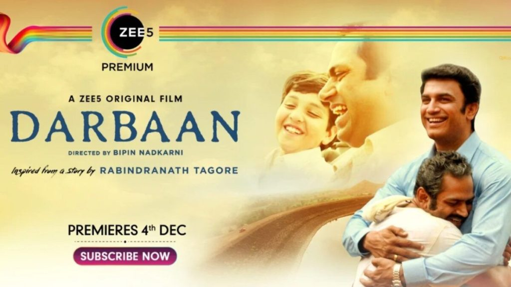 Trailer Talks: Darbaan Trailer Looks Fresh, Emotional & Touching